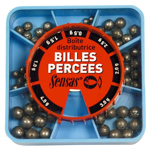 boite-distributrice-bille-percee-sensas-z-222-22275